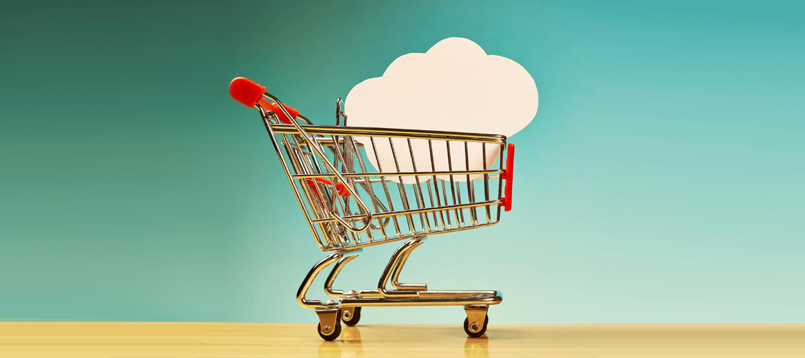 7 Reasons Why You Should Move Your E-Commerce Store to The Cloud