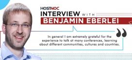 Interview With Founder of Tideways, Benjamin Eberlei