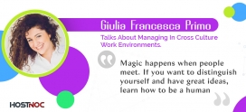 Interview With The Communication and Marketing Head of Lab39, Giulia Francesca Primo