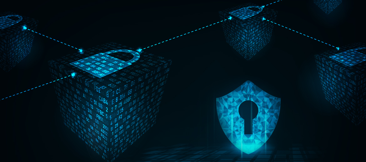 4 Convincing Reasons Why Blockchain Is the Answer to All Your Data Security Woes