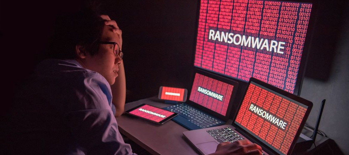 How to Spot a Ransomware Attack? 7 Warning Signs You Need to be Wary Of