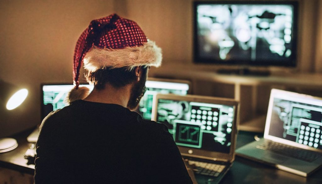 cybersecurity tips for black friday and cyber monday