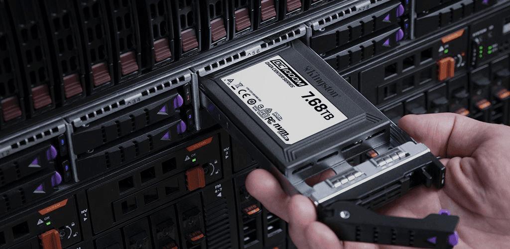 VPS Server Performance